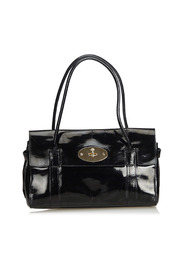 Patent Leather Bayswater