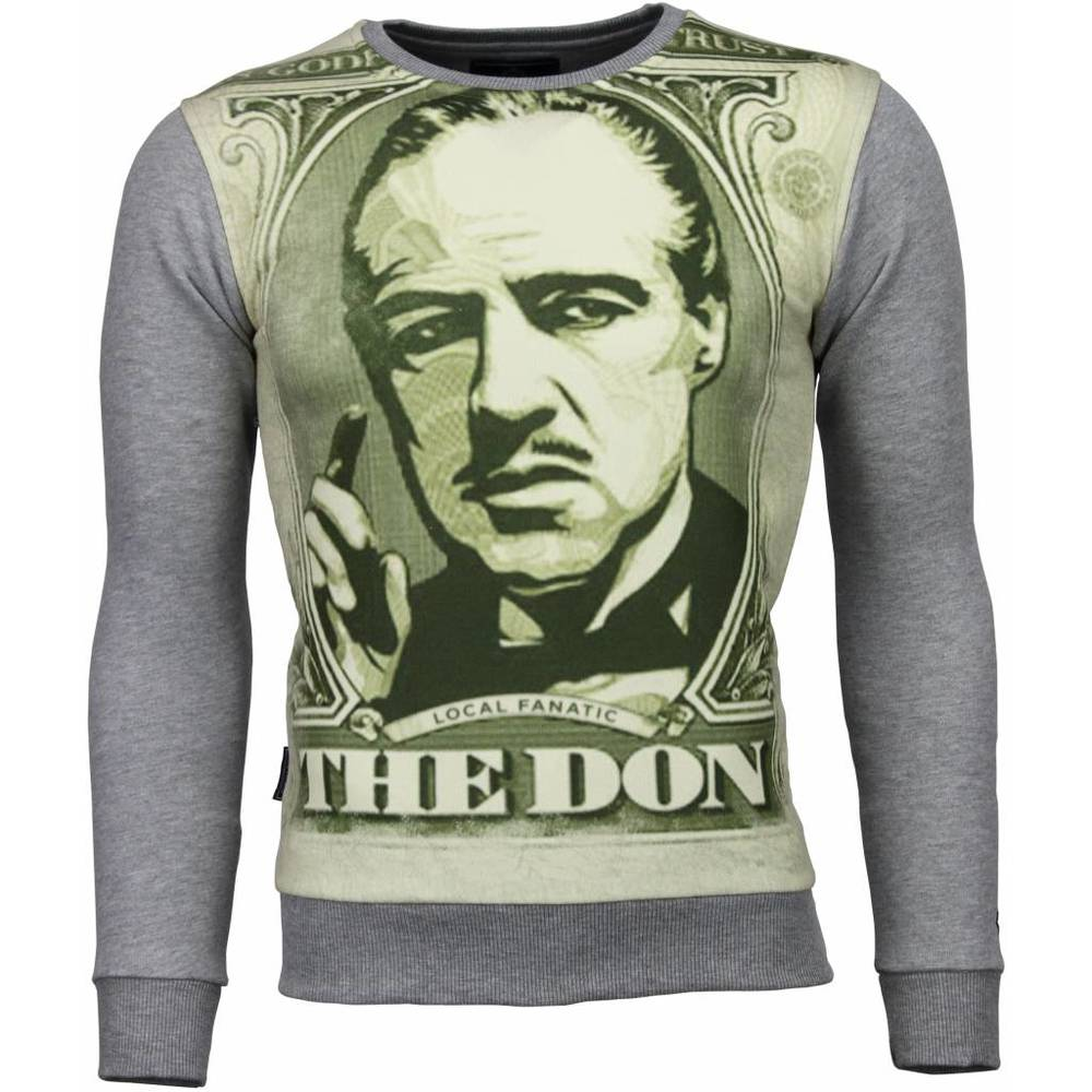 The Don Godfather Sweater