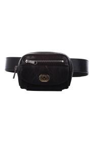 Interlocking G Leather Belt Bag