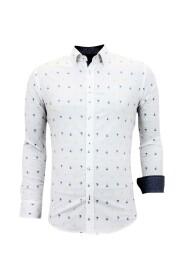 Overhemd Italiaans 3047