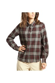 Trish Chequered Shirt