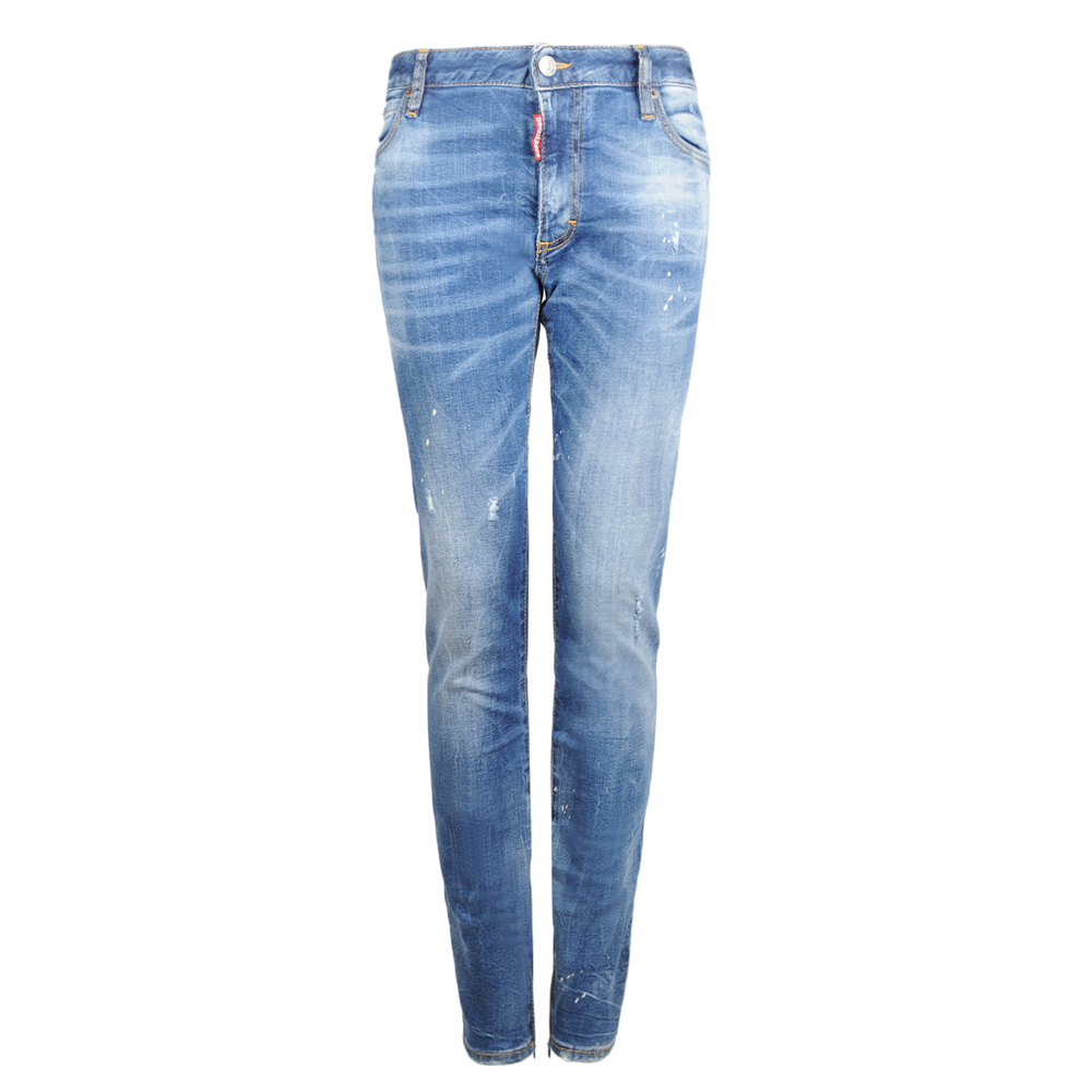 Dsquared2 Jeansy Twiggy Jean