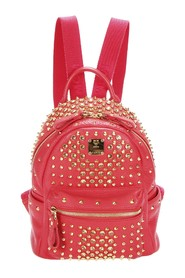 Stark Special Studded Leather Backpack