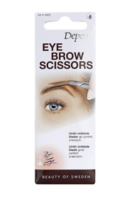 Depend Eyebrow Scissors