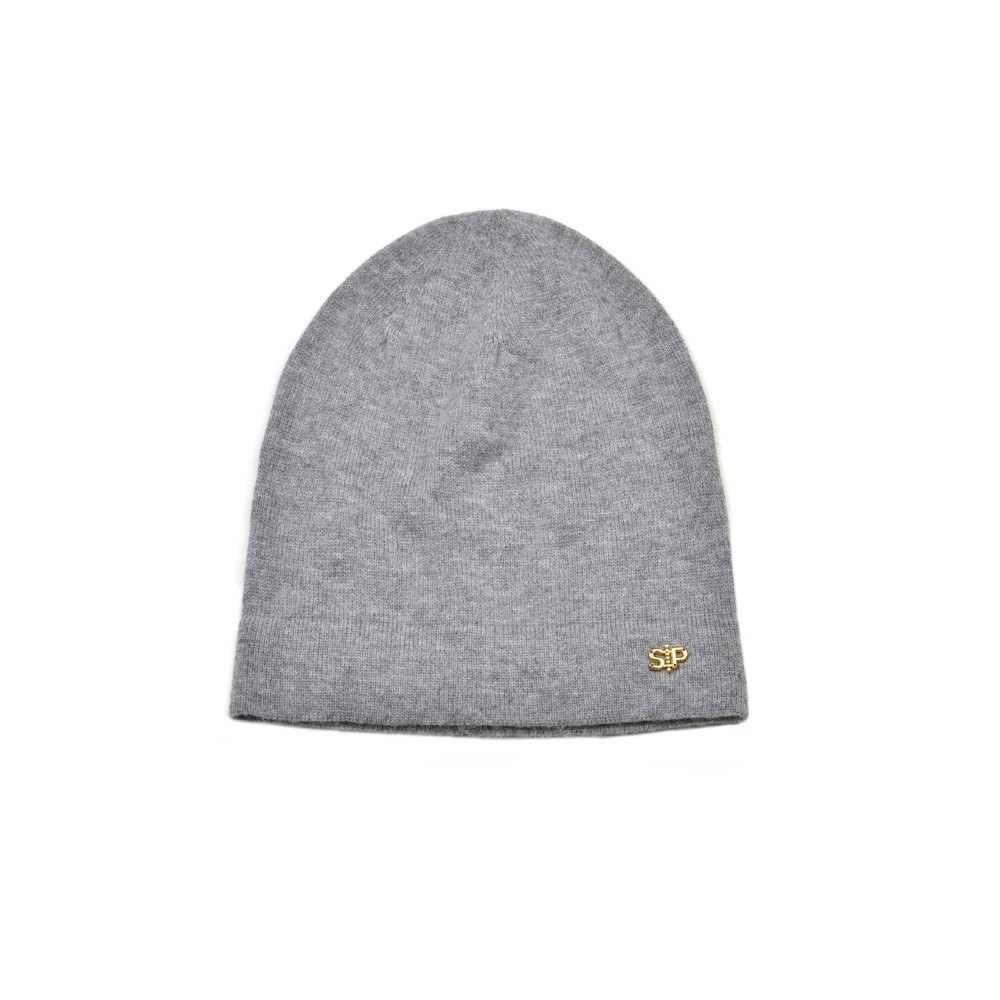 Thess hat grey- Syster P