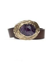 Decorative buckle belt