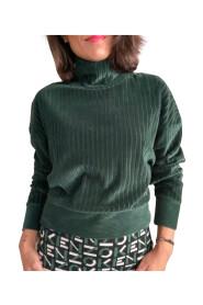 Fløjlsbukser sweatshirt