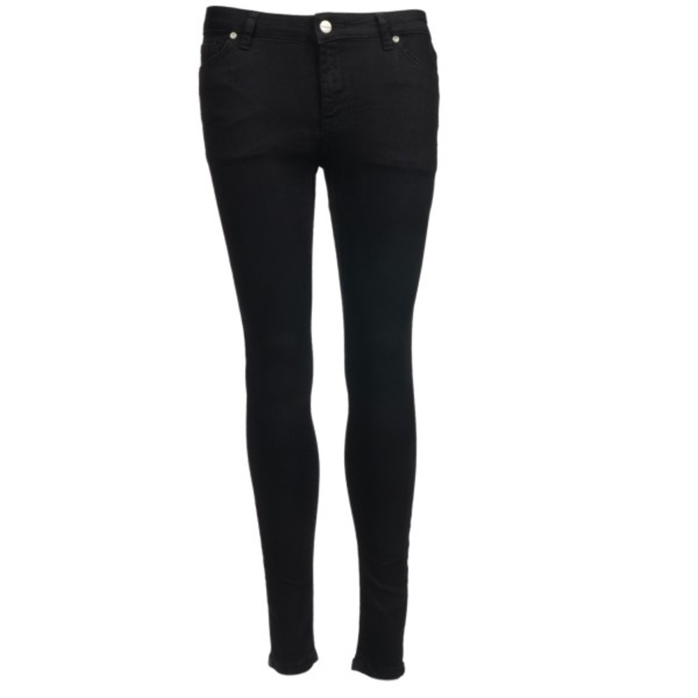 Christy jeans mid rise