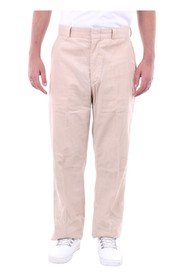 LMCF001S20011031 Regular trousers