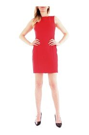 FRACOMINA FR19FP668 DRESS Women RED