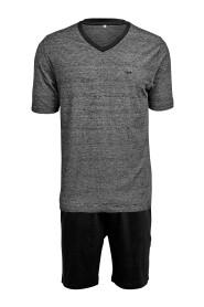 Pyjamas Trikotage korta byxor
