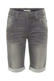 Denim short x-slim fit superstretch