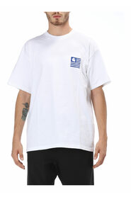 Waving State Flag T-shirt