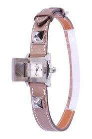 Medor Watch 16x16 Double Tour Strap
