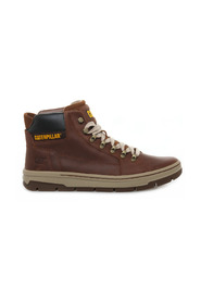 IRONDALE BOOTS