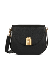 Sleek Mini Crossbody