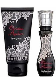 Christina Aguilera Unforgettable Giftset