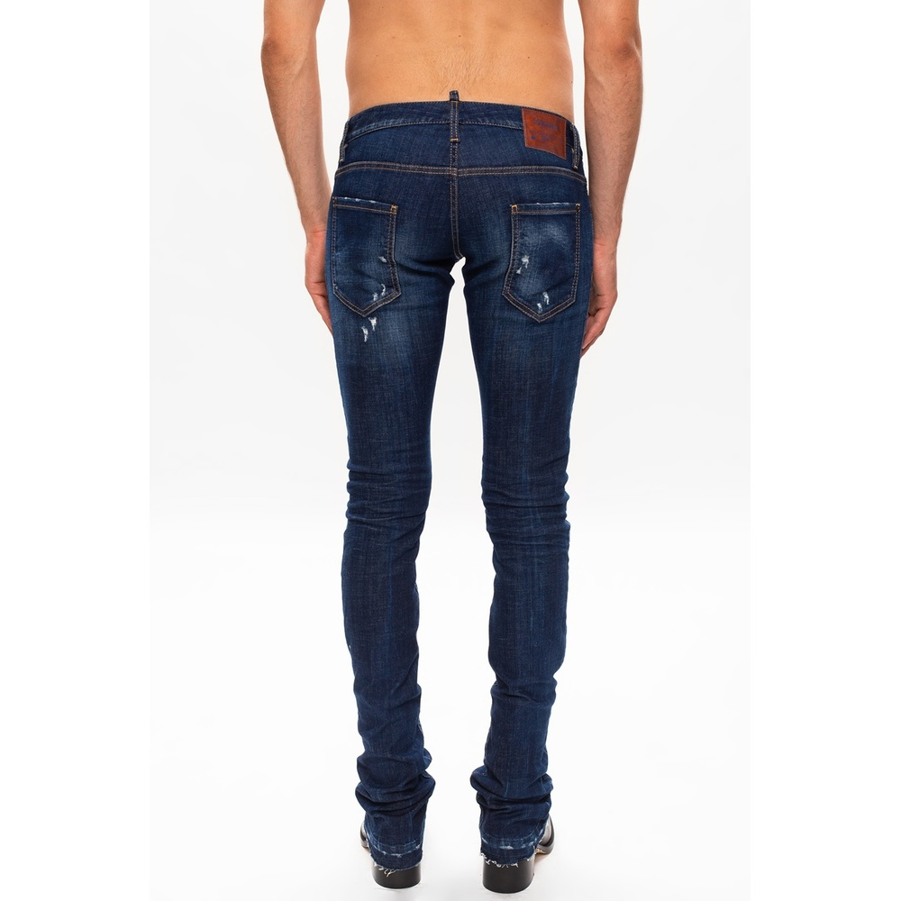 Dsquared2 Blue Jeans Dsquared2