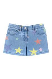 602725SQKB7 Shorts denim