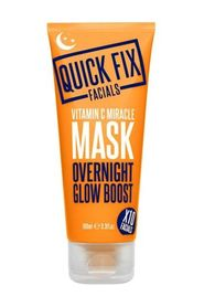 Vitamin C Glow Boozt Overnight Mask