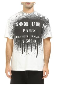 T-SHIRT ATELIER SPRAY