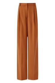 Pantalon Tima Wool Flannel