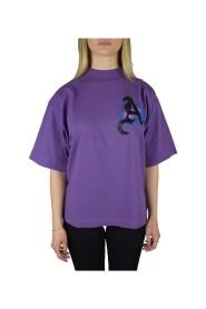 Air oversized t-shirt