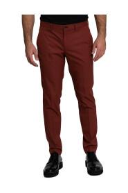 Spodnie Τailored