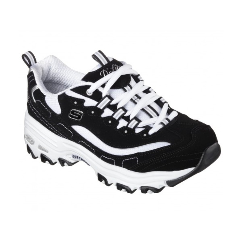 Skechers Womens D'Lites