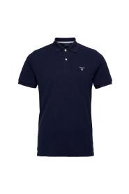 Summer Pique Ss T-Shirt
