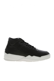 sneaker leather LAY UP ICEY FLOW 2.0 BLACK