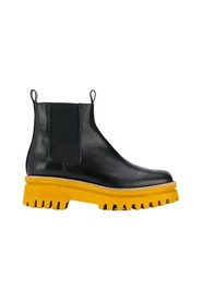Bidos ankle boots