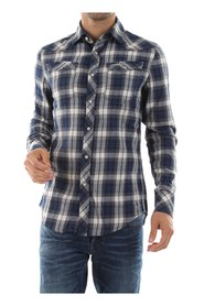 G-STAR D10977 A664 SHIRT 3301 SHIRT Men blue