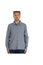 Shirt Grid tencel