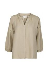 Makira linen shirt