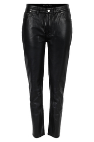 Billie Jean Leather trousers