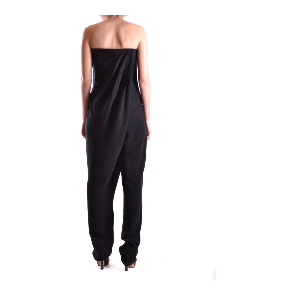 Givenchy Black Jumpsuit Givenchy