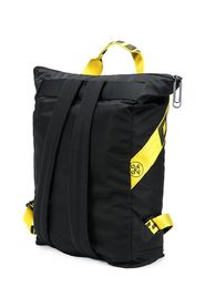 Handvat van nylon BACKPACK