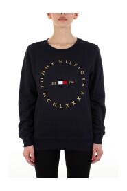 WW0WW29435 Choker Sweatshirt