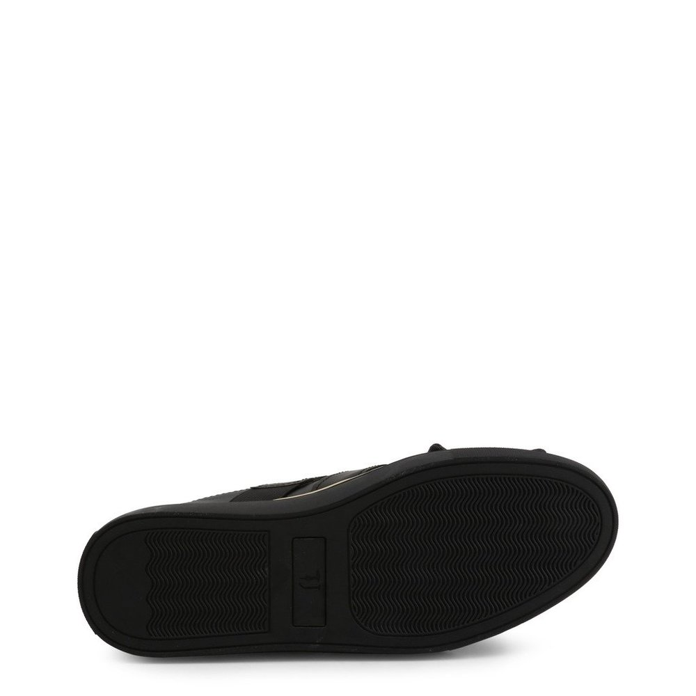 Trussardi Black Shoes - 79A00230 Trussardi
