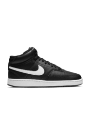 Court Vision Mid Sneaker