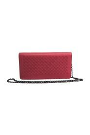 Brukt 445153 Chain/Shoulder Wallet
