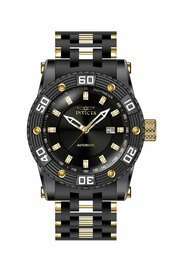 Sea Spider 36300 Men's automatic Watch - 50mm