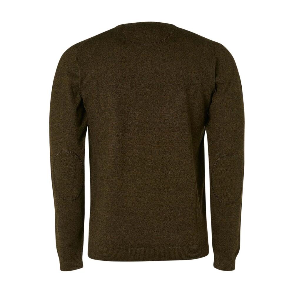 Green sweatshirt | No Excess | Hoodies  sweatvesten | Heren winter kleren