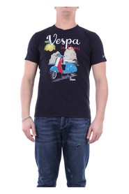 VESPACAPRI Short sleeve Men