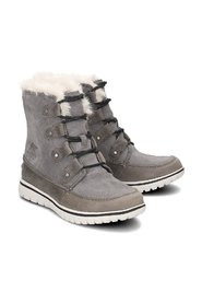 Cozy Joan Boots