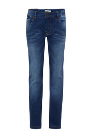 Jeans regular fit super stretch