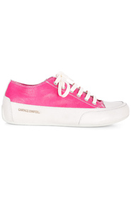 Pink Candice Cooper Rock sneakers