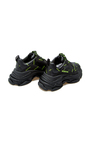 Black Triple S Sneakers | Balenciaga