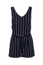 Playsuit Gestreepte